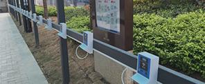 广西充电桩系统