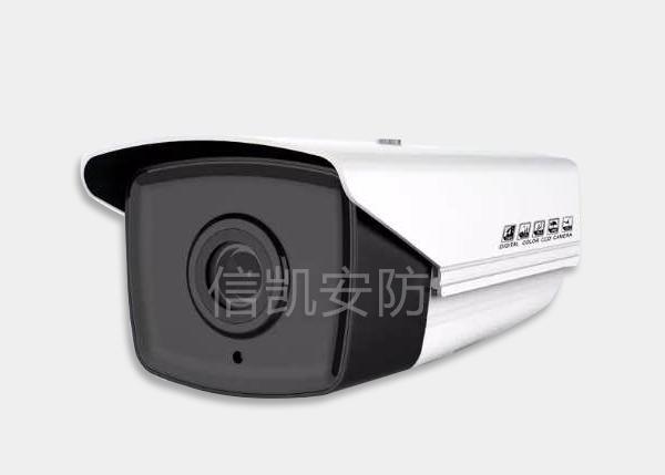 海康网络摄像机