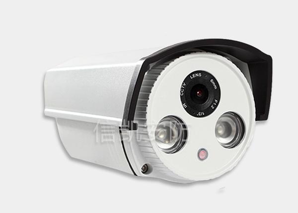 防水筒型摄像机